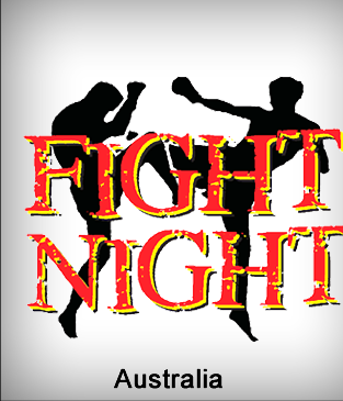 FightNight Australia